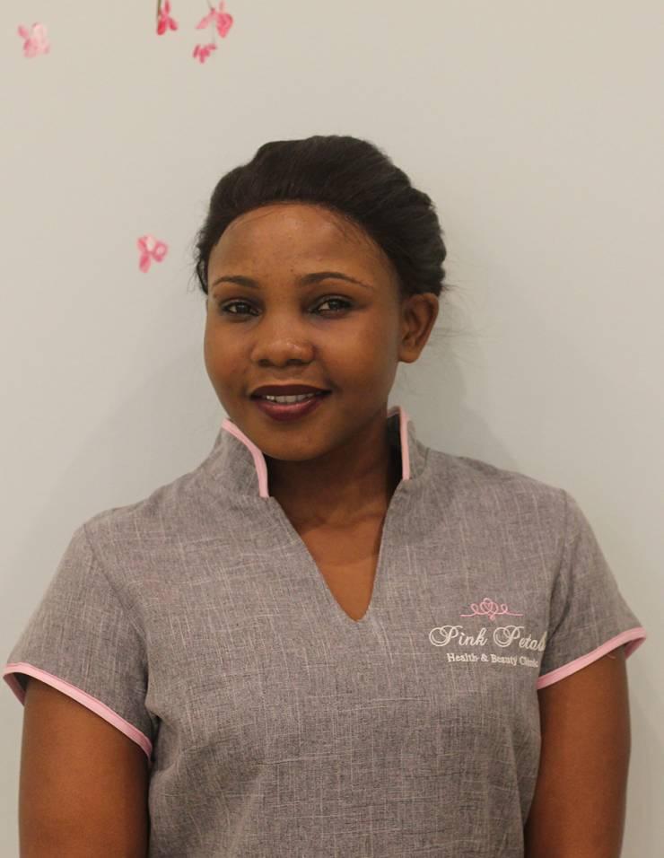 Nonhle Ngidi